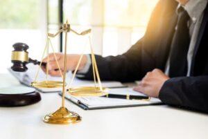 دادرسی امور حقوقی و کیفری