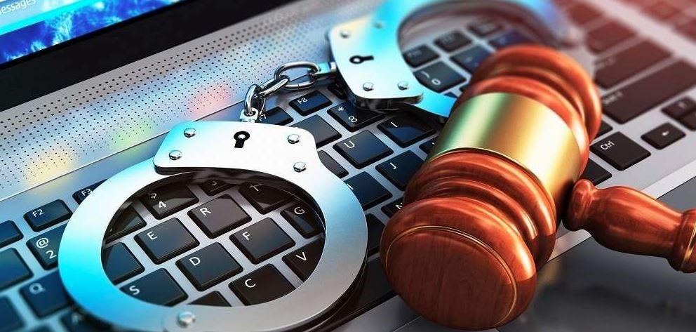 وکیل جرائم رایانه ای