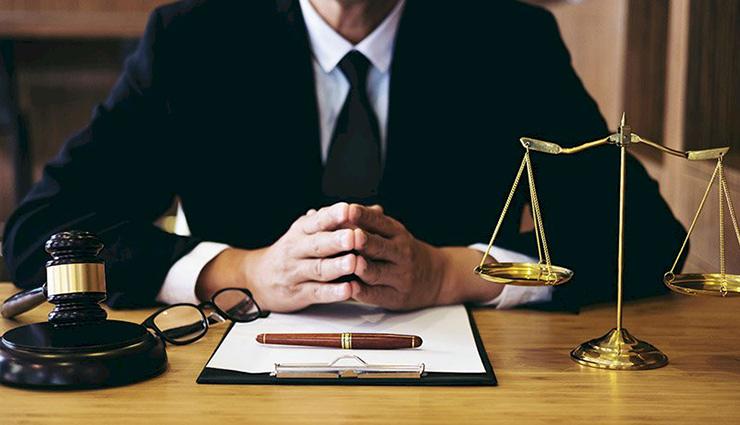 وکیل تجدید نظر خواهی