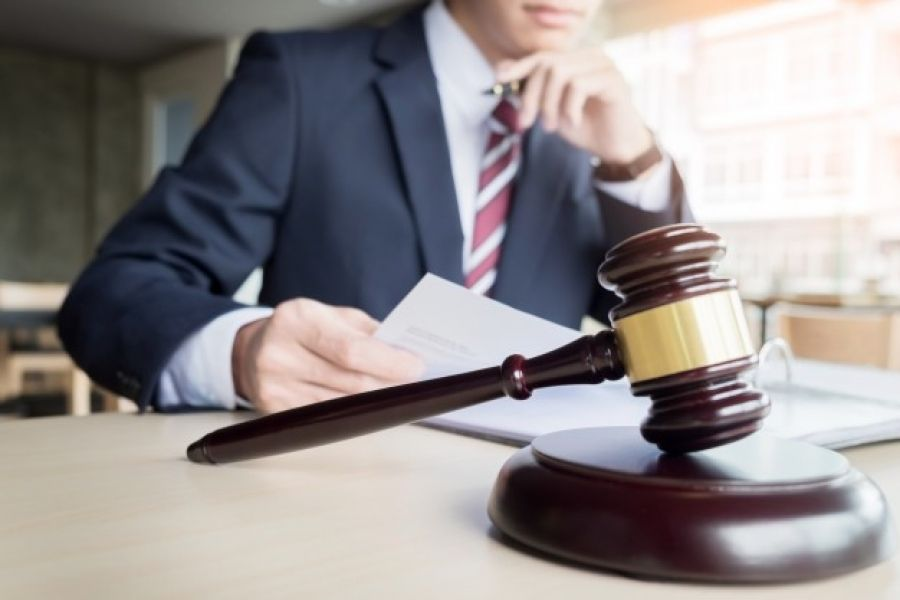 دستمزد وکیل کیفری