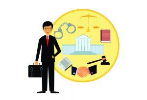 مشاوره رایگان با وکیل