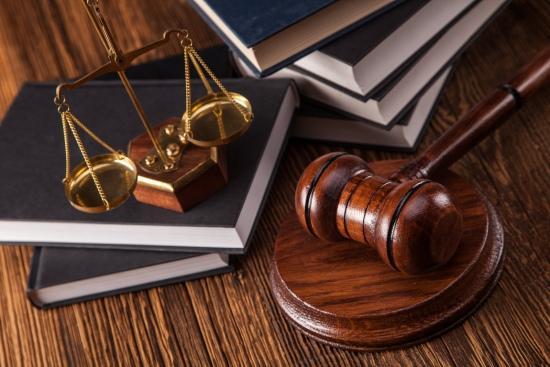 وکیل دادسرای کارکنان دولت